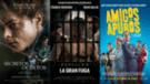 Cartelera: Estrenos para esta semana en el cine [TRÁILERS]