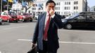 Poder Judicial ordena ubicación y captura contra César Hinostroza