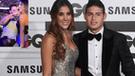 Tocamientos indebidos a ex de James Rodríguez causa escándalo en Colombia [VIDEO]