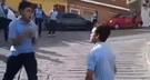 """Facebook: niño venezolano usa el """"Ultra Instinto"""" en una pelea para lograr la victoria"""