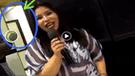 Facebook: castiga a su hija tras revisar video de su quinceaños y captar curioso incidente [VIDEO]