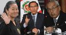 Sheput: Hallazgo de expediente de Vizcarra demuestra alianza entre Chávarry y fujimorismo