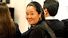 Sala Penal revisa recurso de apelación de Keiko Fujimori [EN VIVO]