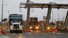 Vía de Evitamiento y Línea Amarilla: conductores se niegan a pagar peaje tras aumento de tarifa [VIDEOS]