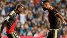 La terrible confusión que le quitó a Luis Advíncula su primer gol en España