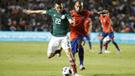 México vs Chile: el humilde mensaje de Arturo Vidal tras triunfo en amistoso