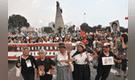 Ciudadanía marcha hoy contra blindaje y amnistía a corruptos y criminales