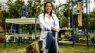 Ayacucho: ingeniera peruana inventa prototipo para purificar el agua
