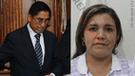 César Hinostroza fugó a Ecuador en complicidad de funcionaria de Migraciones