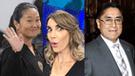 Juliana Oxenford reacciona indignada ante liberación de Keiko y fuga de Hinostroza