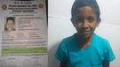 Chiclayo: escolar desaparece cuando se dirigía a su colegio