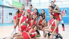 Perú vs Chile EN VIVO: 'Clásico del Pacífico' por el Sudamericano Sub 20 de Vóley