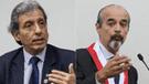 """Pulgar-Vidal a Mulder: """"Eres un corrupto que protege a Chávarry"""""""