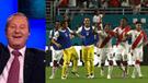 Periodista recibió críticas en vivo por decir que Perú puede ganar la Copa América