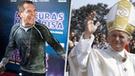 boxeo: revelan que Julio César Chávez habría inhalado cocaína en el baño de Juan Pablo II [VIDEO]