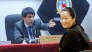 Keiko Fujimori presentó pedido para apartar a juez Concepción Carhuancho