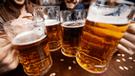 La ciencia asegura que beber cerveza después del trabajo es bueno para la salud