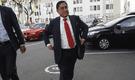 Jefa de inspectora que dejó fugar a Hinostroza es esposa de congresista fujimorista