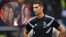 Cristiano Ronaldo prende las alarmas en Juventus tras difusión de foto comprometedora