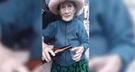 Facebook: Abuelita 'trolea' a su nieto, quien le dio cerveza para beber [VIDEO]