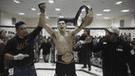 UFC: peruano Jesús Pinedo firmó con la empresa y tendrá 4 peleas