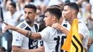 Juventus vs Genoa HOY EN VIVO: 0-0 con Cristiano Ronaldo de titular por Serie A