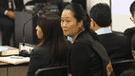 Caso Cocteles: piden 36 meses de prisión preventiva para Keiko