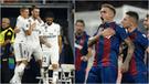 Real Madrid vs Levante EN VIVO ONLINE: se inició el partido por la jornada 9 de la Liga Santander