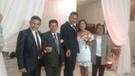 Junín: reconocida atleta Inés Melchor se casó en Huancayo