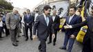 Exalcalde Alfredo Zegarra negociaba las rutas del Sistema Integrado de Transporte de Arequipa [AUDIO]