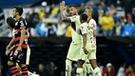 América vs Tijuana EN VIVO: 'Águilas' ganan 1-0 en el Azteca por el Apertura de la Liga MX 2018