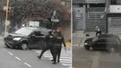 Grabaciones muestran el impactante momento del tiroteo en Surco [VIDEO]