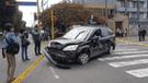 Persecución y tiroteo deja un muerto en Surco [VIDEO]