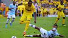 Barcelona SC vs Guayaquil CIty EN VIVO: 'Canarios' pierden 2-1 por la Serie A de Ecuador
