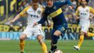Boca Juniors 0-0 Rosario Central: fecha 9 de la Superliga Argentina | EN DIRECTO