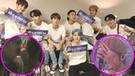 BTS: V llora desconsoladamente al quedarse sin voz durante recital [VIDEO]