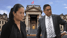 Cesar Hinostroza pretendía ser presidente del Poder Judicial con ayuda de Keiko