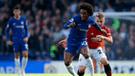 Chelsea logró empatar 2-2 contra Manchester United en la Premier League [RESUMEN]