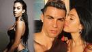 El sexy disfraz de la novia de Cristiano Ronaldo que enamora a hinchas de Juventus