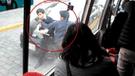 Choferes protagonizan vergonzosa gresca en puerta de colegio en Cusco [VIDEO]