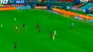 América vs Tijuana: Diego Lainez sorprendió con golazo desde fuera del área [VIDEO]