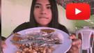 YouTube viral: influencer prueba 'ceviche de lagartija' y así reaccionó al probarlo [VIDEO]