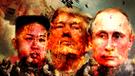 ¿Apocalipsis nuclear en el 2019? Militares temen una guerra nuclear entre Rusia y EE.UU.