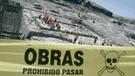 Los 100 proyectos que deja el gobernador de Cusco a su sucesor