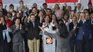 Keiko Fujimori: esto respondió sobre su trabajo ante pregunta de Beto Ortiz [VIDEO]