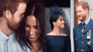Meghan Markle enternece al lucir su pancita de embarazada [VIDEO]