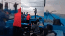 Piura: desbaratan banda dedicada al robo y extorsión de pescadores en altamar