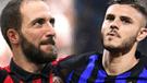 Inter vs Milan EN VIVO: Higuaín e Icardi protagonistas del Derby della Madonnina  [GUÍA TV]