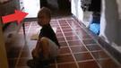 YouTube viral: madre afirma haber captado extraño duende mientras grababa a su bebé [VIDEO]