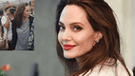 Angelina Jolie llega a Lima y sorprende con su apariencia física [FOTOS Y VIDEO]